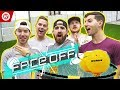 Dude Perfect Face Off | Spikeball