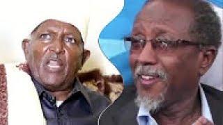Garaad Saleebaan oo si weyn uga soo horjeestay Heshiiska Cali Khaliif iyo Somaliland