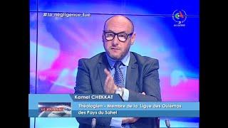 L'invité du 19H: Kamel Chekkat sur Canal Algérie