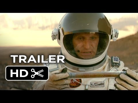 The Last Days On Mars Official Trailer #1 (2013) – Liev Schreiber Sci-Fi Movie HD