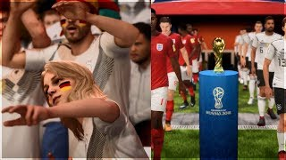 10 NEW THINGS IN FIFA 18 WORLD CUP MODE