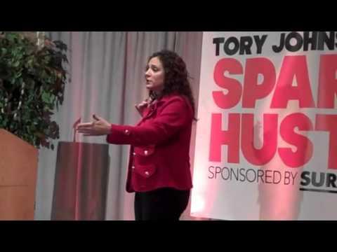 #SparkandHustle- Ann Evanston speaks on How to use Social Media part 2