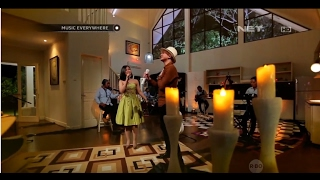 Anji feat Astrid - Tentang Rasa (Live at Music Everywhere) **
