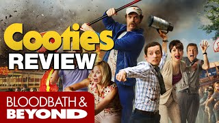 Nonton Cooties  2015    Movie Review Film Subtitle Indonesia Streaming Movie Download