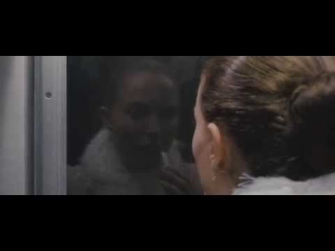 Black Swan - Nina asks for her part Scene (2010)