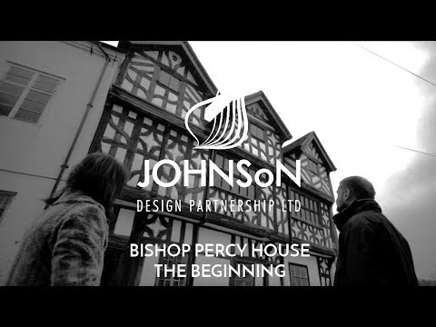 Bishop Percy House