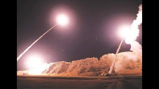 In 2 Minutes: The US Response to the Iranian Missile Attack