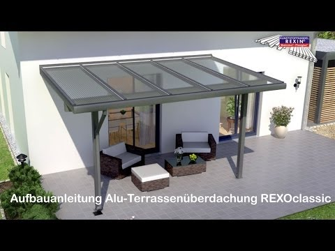 Terrassenüberdachung im Preisvergleich auf Preis bestellen✓