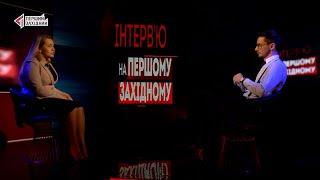 Оксана Юринець про «справу Шеремета» і роль Арсена Авакова в українській політиці