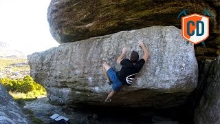 Seriously 8b+ Sick Send And Our EpicTV Pick Of The Week | Climbing Daily Ep.757 by EpicTV Climbing Daily