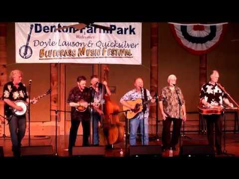 Bill Yates & The Country Gentlemen Tribute Band - Matterhorn