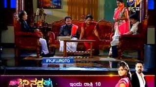 Lakshmi Baramma - ಲಕ್ಷ್ಮೀ ಬಾರಮ್ಮ - 29th October 2014 - Full Episode