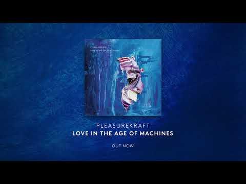 Pleasurekraft – Last Sapien