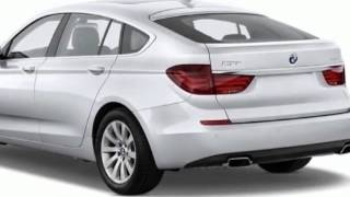 2013 BMW 5 Series Gran Turismo 5dr 535i Gran Turismo RWD Sedan - San Mateo, CA