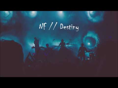 NF // Destiny (Lyric Video)