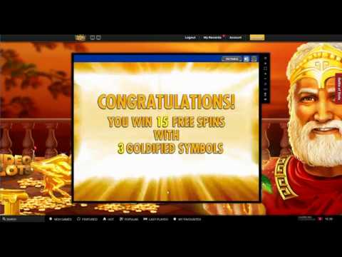 Online Slot Bonus Compilation - Sunny Scoops, South Park and More