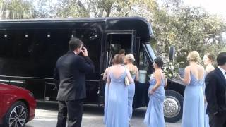 www.skyline-limo.com are you looking to rent a bus? Skyline Limousine provide safe, dependable and courteous bus and shuttle transportation between the hotels, church, and reception hall for your wedding guest or wedding partSkyline Limousine1703 N Tampa St, Suite#4Tampa, FL 33602Phone: (813) 777-2685Fax: (813) 579-5284email: office@skyline-limo.comweb: www.skyline-limo.com Tampa Yacht & Country Club is located @ 5320 Interbay Blvd. Tampa, FL, 33611. http://www.tampayacht.com/Default.asp...