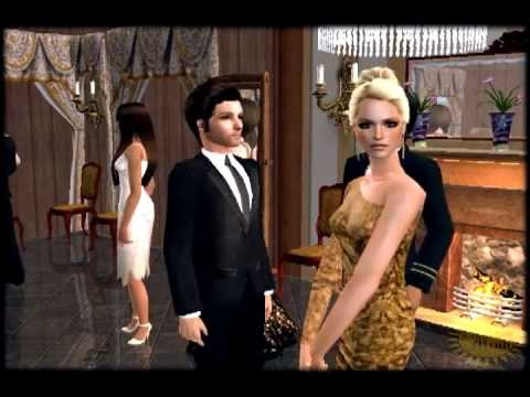 Video Britney Spears - Criminal [Sims 2] HD download in MP3, 3GP, MP4, WEBM, AVI, FLV January 2017