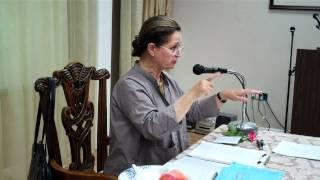 ۰۶/۲۷/۲۰۱۲ موضوع کلاس دکتر فرنودی 7 :خرافات