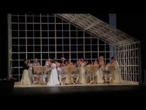Tchaikovsky: Final Rehearsals of