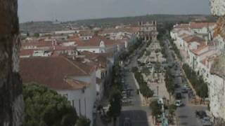 Vila Vicosa Portugal  City new picture : Video Promocional Vila Viçosa