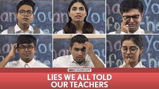 Video FilterCopy | Lies We All Told Our Teachers (Teachers' Day Special) | Ft. Banerjee, Akash Deep, Aisha MP3, 3GP, MP4, WEBM, AVI, FLV Maret 2019