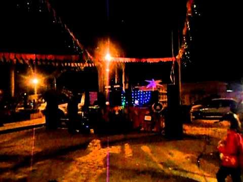 Festa em Itacambira MG