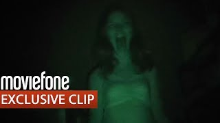 'Devil's Due' Clip (2014): Zach Gilford, Allison Miller