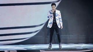 TRIỆU PHÚ – PHẠM CHÍ HUY | LIVESHOW 2 THE X FACTOR - NHÂN TỐ BÍ ẨN 2016 (SS2), nhan to bi an, game show nhan to bi an, nhan to bi an 2016