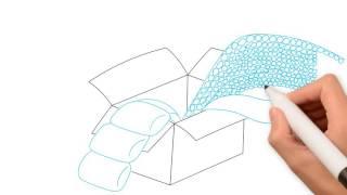 Video promocyjne - animacja dla producenta opakowań