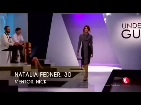 Project Runway Under the Gunn Season 1 Episode 9