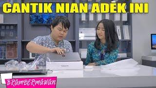 Video AUTO JADI PACAR LIAT ADEK CANTIK MANIS CAK INI - BRAM DERMAWAN MP3, 3GP, MP4, WEBM, AVI, FLV April 2019
