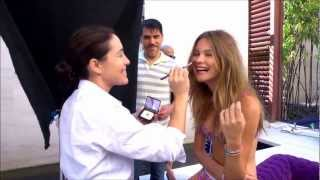 Behati Prinsloo funny cute and sexy momentes