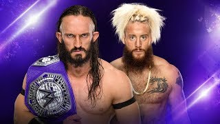 Nonton Wwe 205 Live Full Show September 19 2017   Reaction   Live Commentary  Film Subtitle Indonesia Streaming Movie Download
