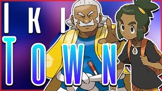 Iki Town Remix - Pokémon Sun and Moon by HoopsandHipHop
