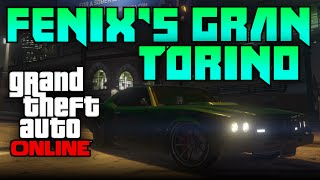 Nonton GTA 5 Online - Fast and Furious Car Build: Fenix's Gran Torino | GTA 5 Car Build | GTA 5 Drift Car Film Subtitle Indonesia Streaming Movie Download