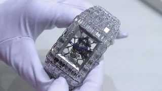 Video Jacob & Co. Billionaire Over $18,000,000 Diamond Tourbillon Watch Hands-On | aBlogtoWatch MP3, 3GP, MP4, WEBM, AVI, FLV Februari 2018