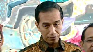 Video Tanggapan Jokowi Soal Uang e-KTP ke Puan Maharani MP3, 3GP, MP4, WEBM, AVI, FLV Juni 2019