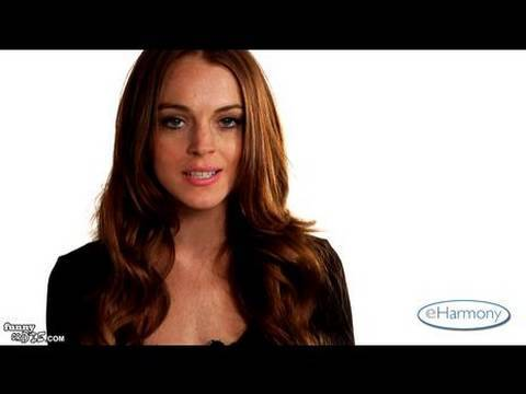 Funny Or Die Presents: Lindsay Lohans eHarmony Profile_Best videos: Funny