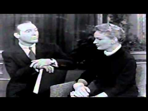 Talk Show - Frances Farmer, This Is Your Life 1958