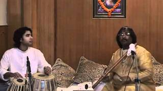 Pt Rajendra Prasanna, Bhairavi, Janmashtami 2010