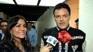 Pedro Fernández Y Lucero Dieron El 'Grito' En La Fiesta Mexicana De Televisa - Despierta América