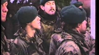 Falklands War (Amateur and  Professional Footage)