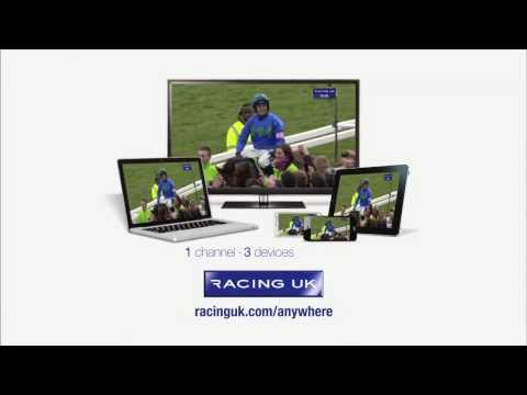 Video of Racing UK