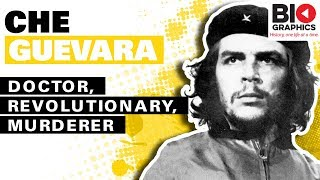 Video Che Guevara: Doctor, Revolutionary, Murderer MP3, 3GP, MP4, WEBM, AVI, FLV Juni 2019