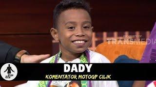 Video DADY, KOMENTATOR MOTOGP CILIK | HITAM PUTIH  (06/03/18) 2-4 MP3, 3GP, MP4, WEBM, AVI, FLV Mei 2018