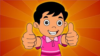 Viral - Chellame Chellam - Cartoon/Animated Tamil Rhymes For Kids