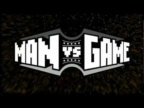 MANvsGAME Intro