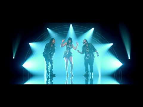 Madcon - One Life feat. Kelly Rowland (Official Video)