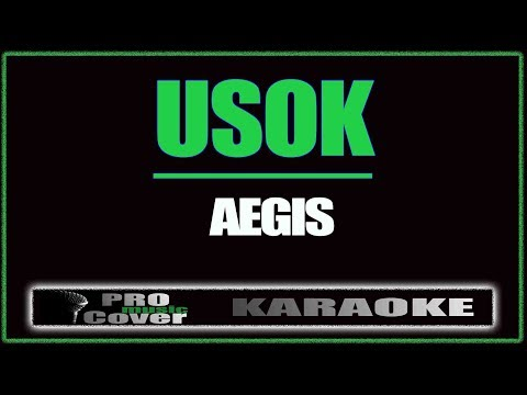 Video Usok - AEGIS (KARAOKE) download in MP3, 3GP, MP4, WEBM, AVI, FLV January 2017
